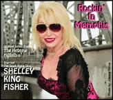 Rockin' in Memphis CD Cover